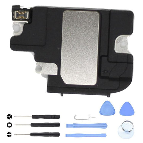 Image of New Loud Speaker Ringer Buzzer replacement for iPhone XS A1920 A2097 A2098 A2100 - With Tool Kit - Buzzers