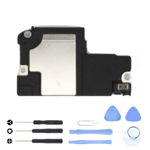Image of New Loud Speaker Ringer Buzzer replacement for iPhone XS Max A1921 A2101 A2102 - With Tool Kit - Buzzers