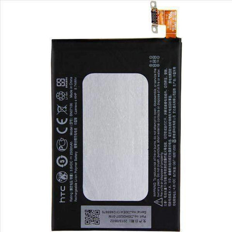 New Original battery BN07100 2300 mAh for HTC One M7 - Batteries