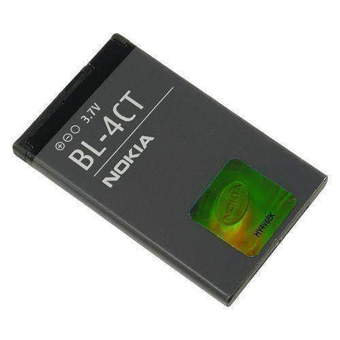 Image of New Original Nokia BL-4CT Battery - Batteries