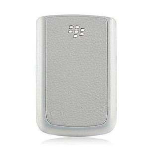 New Original Blackberry 9700 9780 White Battery Replacement Door Cover - Battery Covers