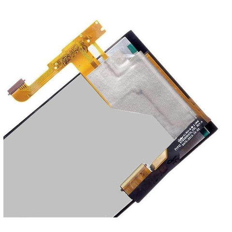 New Original HTC One M8 Black LCD Display + Touch Screen Digitizer Replacement - LCDs & Digitizers