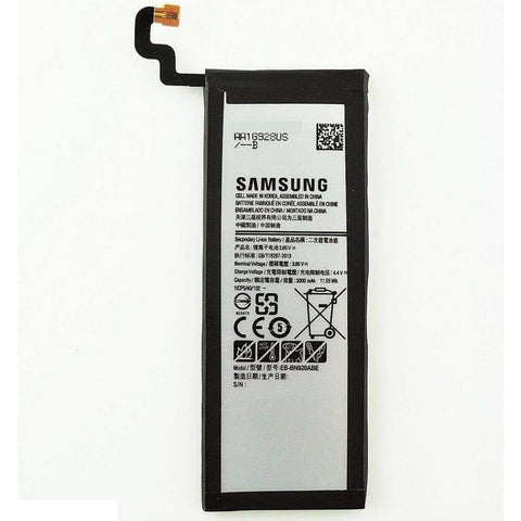 New Original Samsung Galaxy Note 5 battery 3000 mAh - Batteries