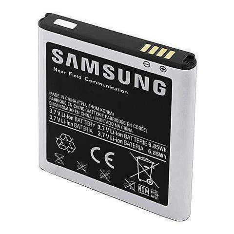 New Original Samsung Galaxy Rugby Pro EB-L1D71BA Battery for SGH-i547 - Batteries