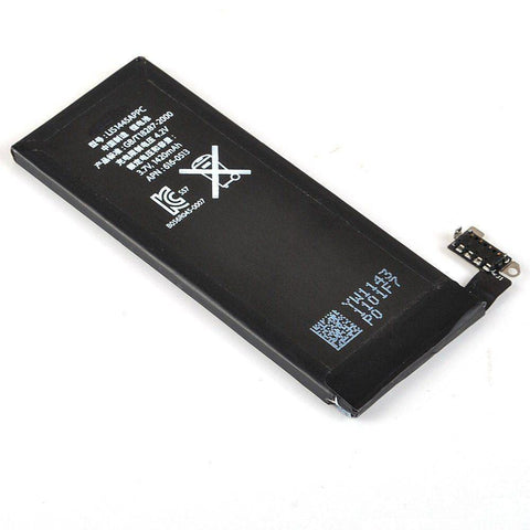 New Replacement 1420 mAh Li-on Battery + Tools for iPhone 4 4G A1332 A1349 - Batteries