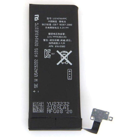 Image of New Replacement 1420 mAh Li-on Battery + Tools for iPhone 4S 4GS A1387 A1431 - Batteries