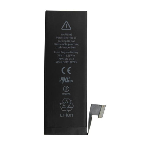New Replacement 1440 mAh Li-on Battery + Tools for iPhone 5 A1428 A1429 A1442 - Batteries
