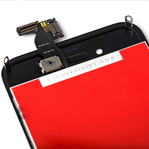 New Touch Screen LCD Digitizer Replacement Assembly for iPhone 4S - Black - LCDs & Digitizers