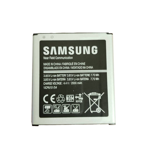 Image of OEM Samsung Galaxy Core Prime Battery EB-BG360BBE 2000 mAh - Batteries