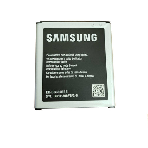 OEM Samsung Galaxy Core Prime Battery EB-BG360BBE 2000 mAh - Batteries