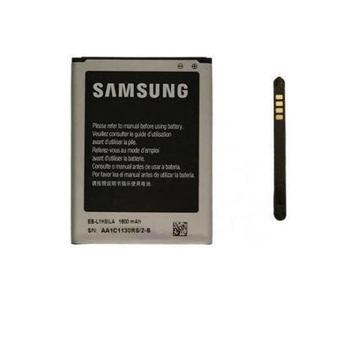 Image of Samsung Galaxy S Relay SGH-T699 Galaxy Stratosphere 2 SCH-I415 battery 1800 mAh - Batteries