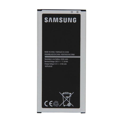 Image of OEM Samsung Galaxy J5 (2016) battery EB-BJ510CBE 3100 mAh for SM-J510 - Batteries