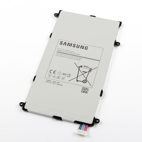 Image of OEM Samsung Galaxy Tab Pro 8.4 Battery T4800E T4800U 4800 mAh T320 T321 T325 - Batteries