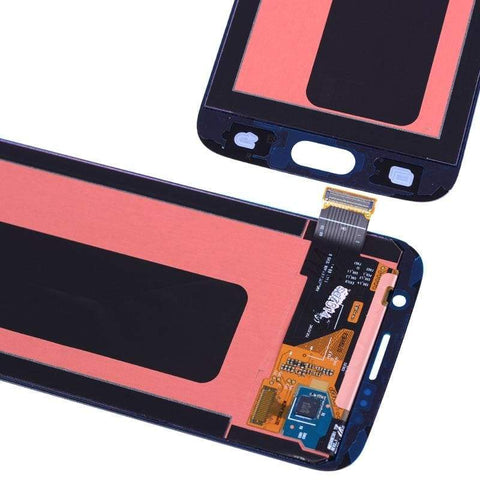 OLED LCD Touch Screen Digitizer for Samsung Galaxy S6 G920W8 G920A G920F - LCDs & Digitizers