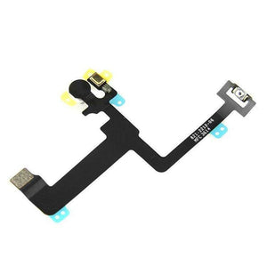 iPhone 6 Plus 5.5 On Off Power Button Switch Flex Cable - Power Switch