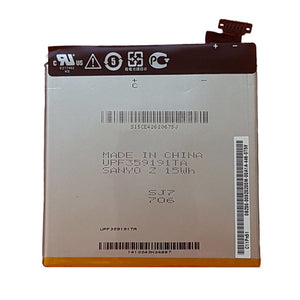 Original Asus Memo Pad 7 Battery C11P1326 3910 mAh for me176 - Batteries
