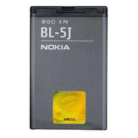 New Original Nokia BL-5J Battery - Batteries