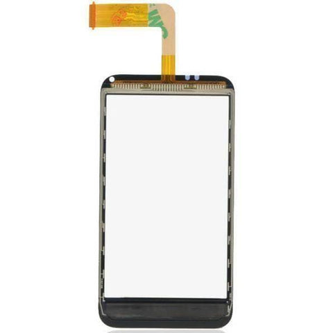 Image of Original HTC Incredible S Touch Screen Glass Lens Digitizer - LCDs & Digitizers