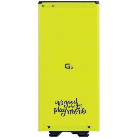 Image of New Original LG G5 BL-42D1F Battery - Batteries