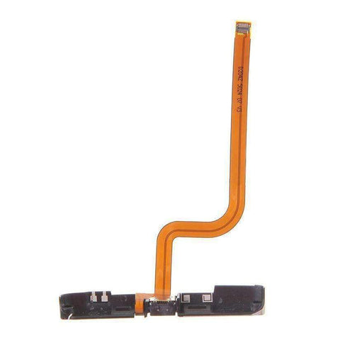 Image of Original Micro USB Charging Port Dock Connector flex cable with Antenna module and microphone for Nokia Lumia 920 - Charge Ports