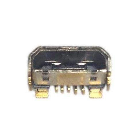 Original Micro USB Charging Port Dock Connector for HTC One M8 - Charge Ports