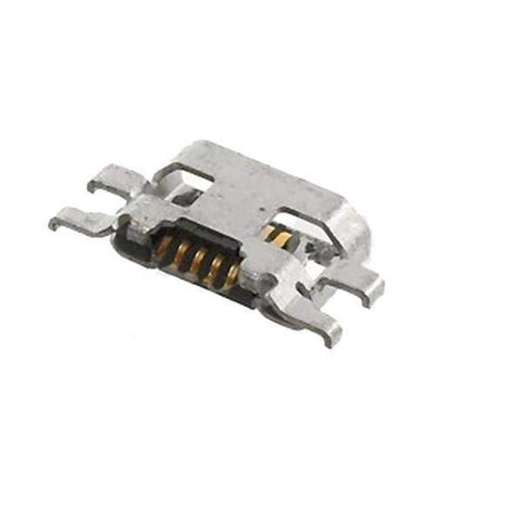 Image of Original Micro USB Charging Port Dock Connector for Nokia Lumia 1320 - Charge Ports