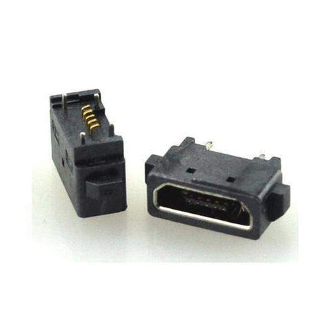 Original Micro USB Charging Port Dock Connector for Nokia Lumia 920 & 925 - Charge Ports
