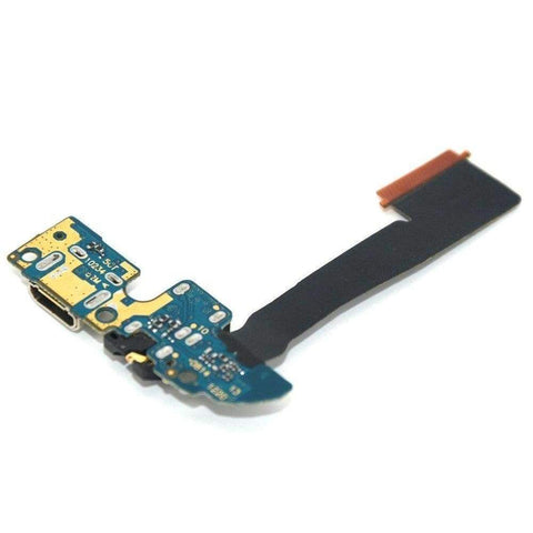 Image of Original Micro USB Charging Port Dock Connector with Flex Cable for HTC One M8 - Charge Ports