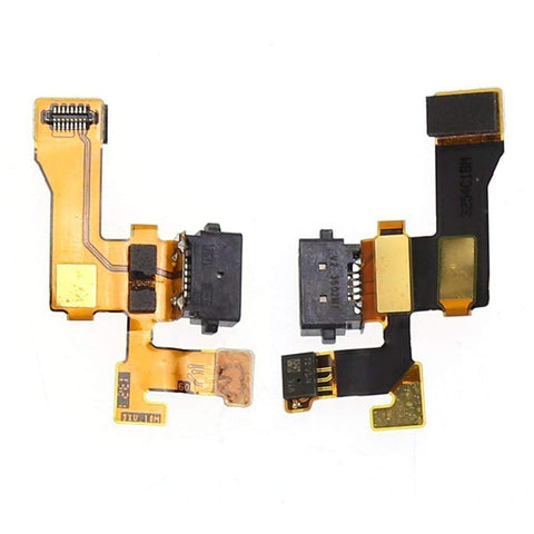 Original Micro USB Charging Port Dock Connector with flex cable Nokia Lumia 1020 - Charge Ports