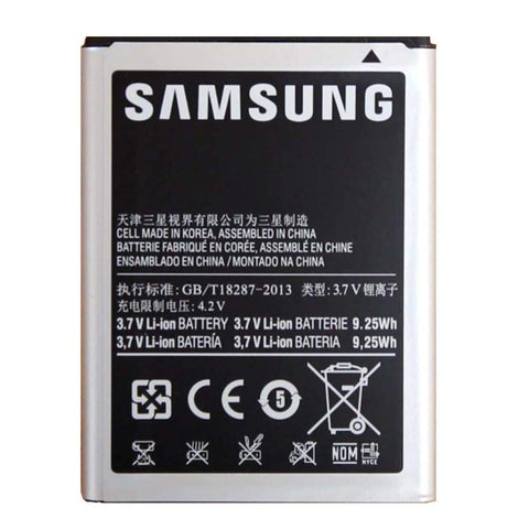 Image of Original Samsung Galaxy Note 1 Battery - Batteries