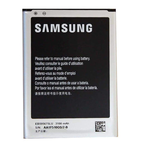 Original Samsung Galaxy Note 2 II Battery - Batteries