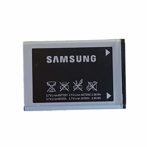 Image of Original Samsung Battery AB463446BU S401 S501 S3030 S3110 X150 X160 X180 X200 - Batteries