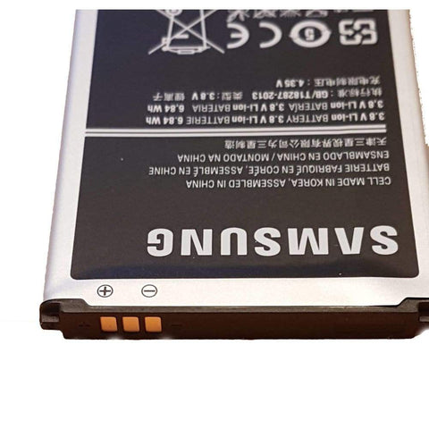 New Original Samsung Galaxy Core Duos / Core Plus battery 1800 mAh B150AE for models i8260 i8262 G350 - Batteries