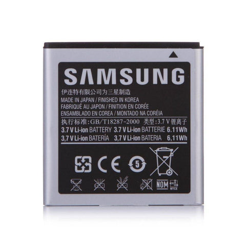 Original Samsung Galaxy Focus battery EB575152LU 1650 mAh for SGH-I917 - Batteries