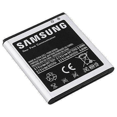 Image of New Original Samsung Galaxy Nexus EB-L1D71BA Battery for SPH-L700 SCH-I515 - Batteries