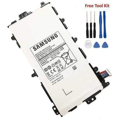 Original Samsung Galaxy Note 8.0 battery SP3770E1H 4600 mAh - Batteries