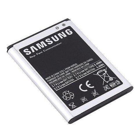 Original Samsung Galaxy S Blaze EB-L1G5HVA battery 1750 mAh - Batteries