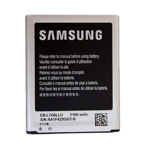 Original Samsung Galaxy s3 battery - Batteries