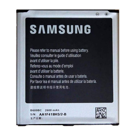 Image of Original Samsung Galaxy S4 / S4 Active battery - Batteries