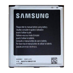 Original Samsung Galaxy S4 / S4 Active battery - Batteries