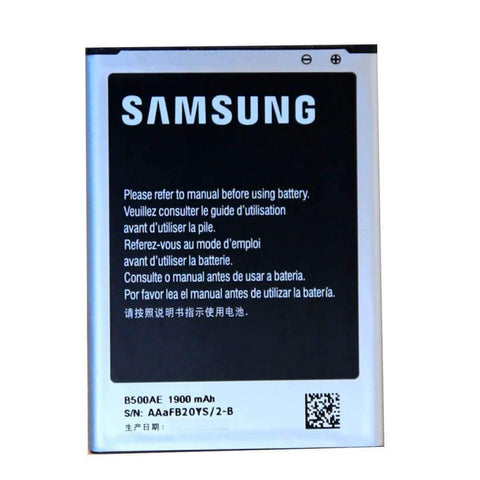 Image of Original Samsung Galaxy S4 Mini Battery - Batteries