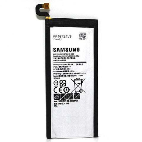 Image of New Original Samsung Galaxy S6 Edge Plus battery 3000 mAh EB-BG928ABE - Batteries