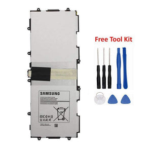 Original Samsung Galaxy Tab 3 battery 10.1 for P5200 P5210 P5220 - Batteries