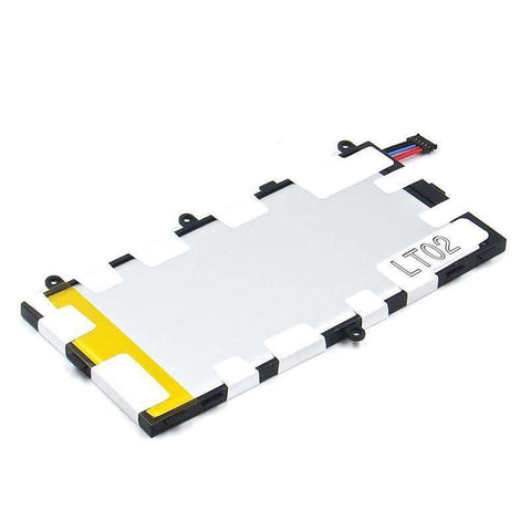 Image of Original Samsung Galaxy Tab 3 7.0 battery T4000E 4000mAh - Batteries