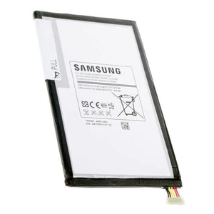Original Samsung Galaxy Tab 3 8.0 battery T4450E 4450 mAh - Batteries