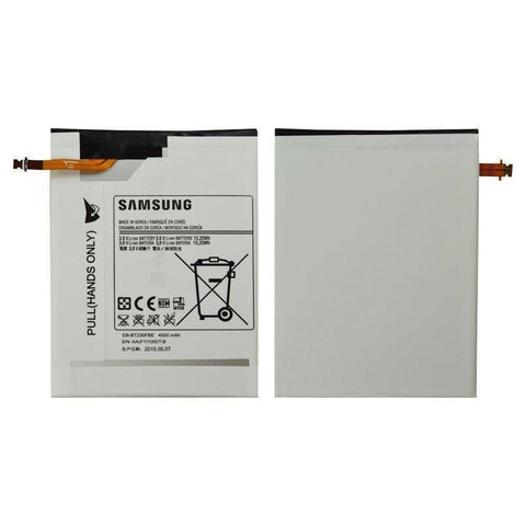 Image of Original Samsung Galaxy Tab 4 SM-T230NU 7.0 battery EB-BT230FBU - Batteries