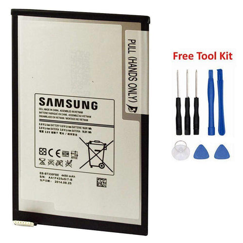 Original Samsung Galaxy Tab 4 battery 8.0 EB-BT330FBE - Batteries