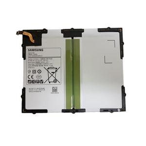 OEM Samsung Galaxy Tab A 10.1 battery EB-BT585ABE 7800 mAh SM-T580 T585 + Tools - Batteries