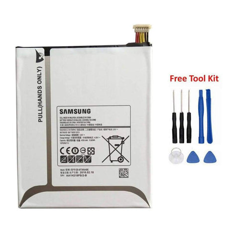 Image of Original Samsung Galaxy Tab A battery 8.0 4200 mAh EB-BT355ABE - Batteries