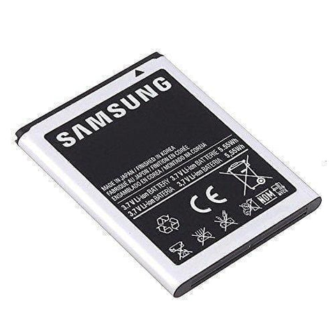 Original Samsung Galaxy W GT-i8150 Samsung Wave 3 GT-S8600 battery 1500 mAh - Batteries